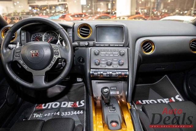 Khi xe Nissan bán ngang giá Rolls-Royce: Nội thất vàng, động cơ mạnh hơn siêu xe - Ảnh 6.