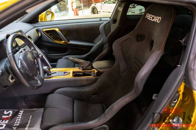Khi xe Nissan bán ngang giá Rolls-Royce: Nội thất vàng, động cơ mạnh hơn siêu xe - Ảnh 8.