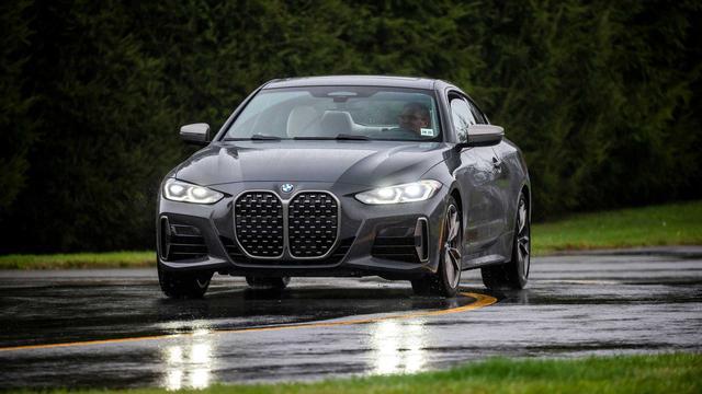 BMW làm quá nhiều thiết kế xe dị gây tranh cãi trong thời gian qua và đây là cách họ giải thích - Ảnh 1.