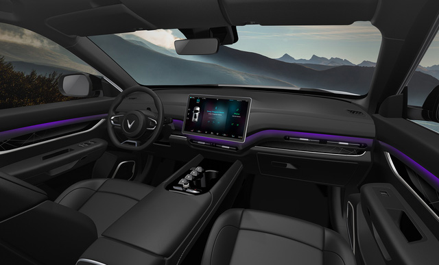 Xe tự lái VinFast được chạy thử tại Mỹ cùng các ông lớn Toyota, VW, BMW... với quy định nghiêm ngặt - Ảnh 3.