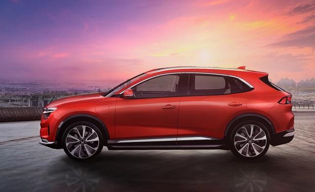 Xe tự lái VinFast được chạy thử tại Mỹ cùng các ông lớn Toyota, VW, BMW... với quy định nghiêm ngặt - Ảnh 2.