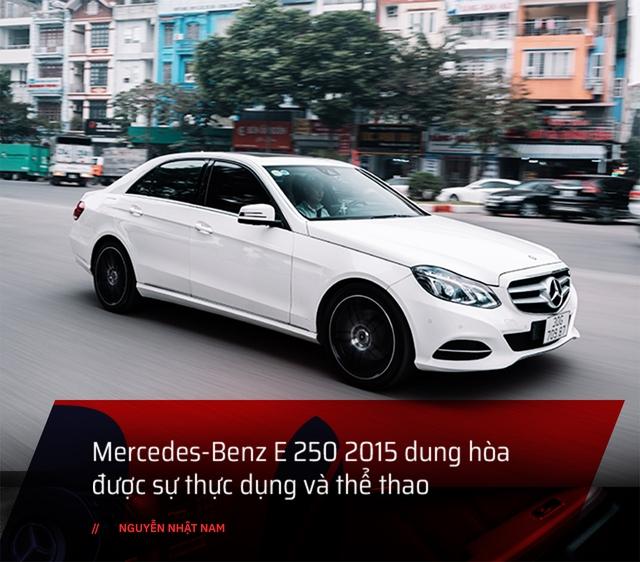 Bán Mazda6 vừa mua để tậu Mercedes cũ, người dùng chia sẻ: 'Chơi xe Đức cũ cần tiền dự phòng và đừng mong mua được xe zin' - Ảnh 12.