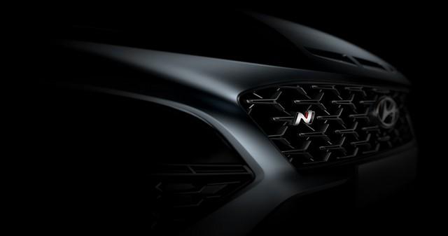 Hyundai Kona N cho dân mê tốc độ hé lộ hé lộ nhiều chi tiết như xe đua, có chế độ phấn khích giống trên xe Porsche - Ảnh 1.