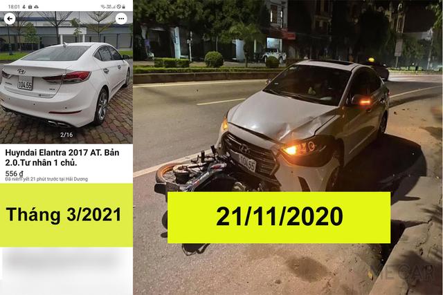 Tổng hợp cam kết đi vào 'lòng đất' của dân bán xe: Tai nạn biến dạng vẫn khoe không đâm đụng, bao check hãng - Ảnh 5.