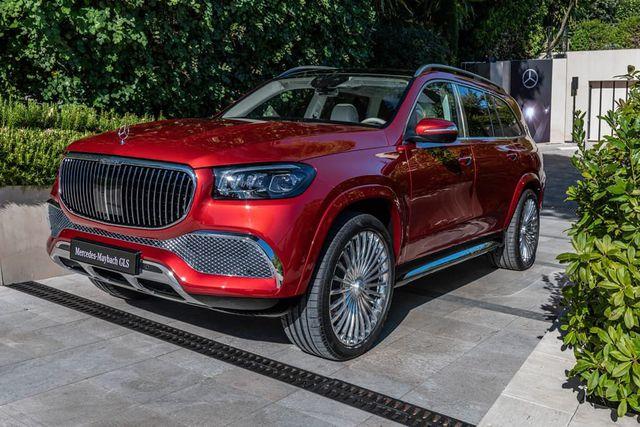 3 mẫu xe Mercedes chính hãng về Việt Nam trong năm nay: Cao nhất hơn 10 tỷ đồng, gây sức ép lên các đại lý nhập khẩu tư nhân - Ảnh 6.
