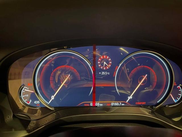 Trải nghiệm 2.000km, Minh Nhựa âm thầm rao bán BMW X3 giá 2,5 tỷ đồng - Ảnh 4.