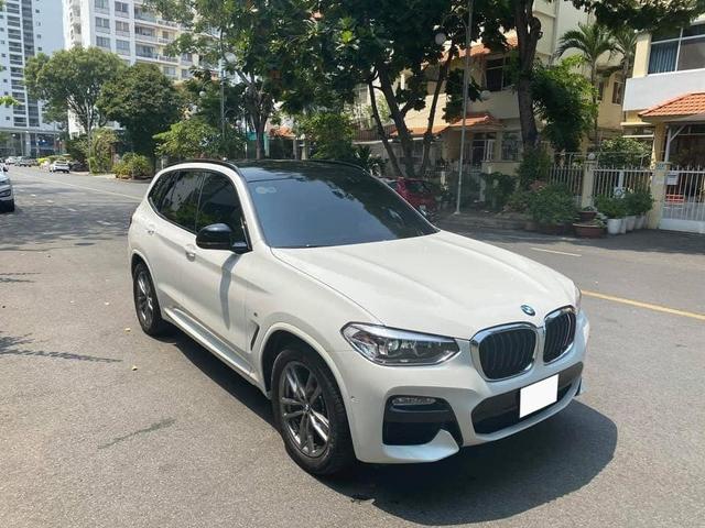Trải nghiệm 2.000km, Minh Nhựa âm thầm rao bán BMW X3 giá 2,5 tỷ đồng - Ảnh 5.