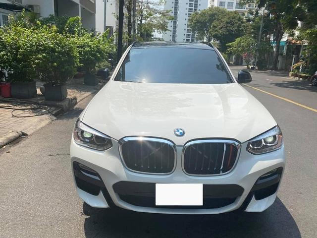 Trải nghiệm 2.000km, Minh Nhựa âm thầm rao bán BMW X3 giá 2,5 tỷ đồng - Ảnh 1.