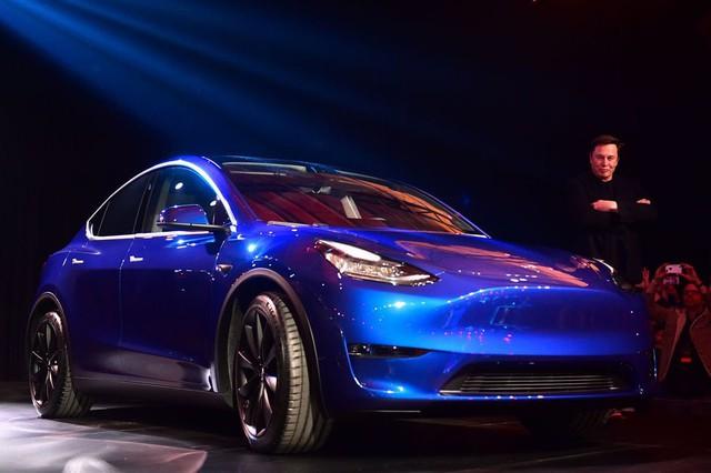 Elon Musk không phải là nguyên nhân người Mỹ mua xe Tesla, thậm chí ngược lại - Ảnh 1.