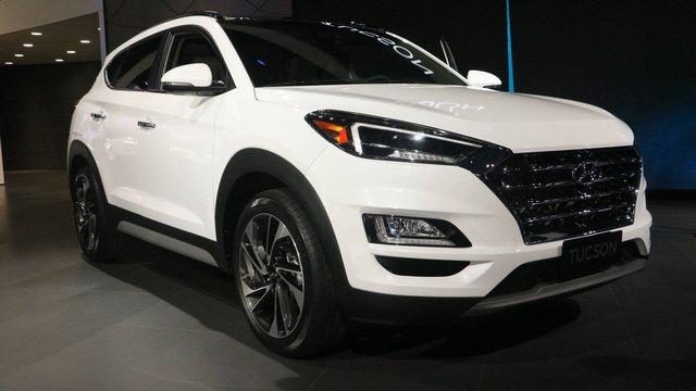 Chủ xe Hyundai Tucson sang chấn tâm lý vì tính năng phanh tự động - Ảnh 1.