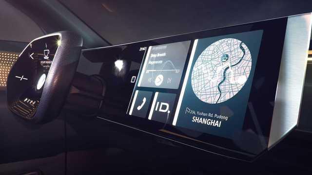 SUV điện dự kiến bán chạy nhất thế giới Volkswagen ID.6 chốt ngày ra mắt - Ảnh 3.
