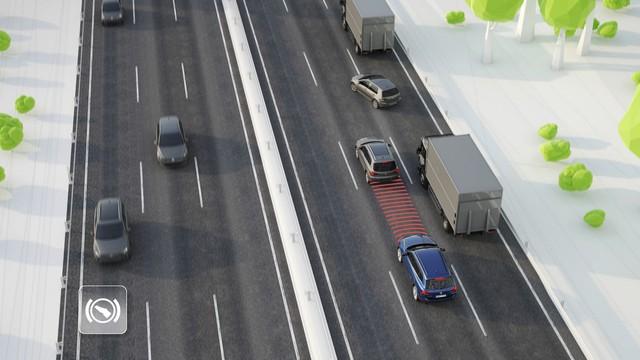 Tài xế hay 'phóng nhanh vượt ẩu' hơn khi xe trang bị tính năng ga tự động - Ảnh 1.