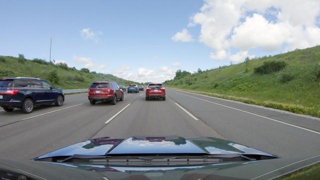Tài xế hay 'phóng nhanh vượt ẩu' hơn khi xe trang bị tính năng ga tự động - Ảnh 2.