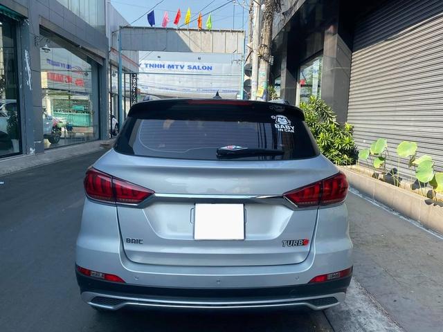Bán xe sau chỉ 16.000km, chủ nhân SUV Trung Quốc BAIC X55 tâm sự: 'Chia tay trong nước mắt' - Ảnh 2.