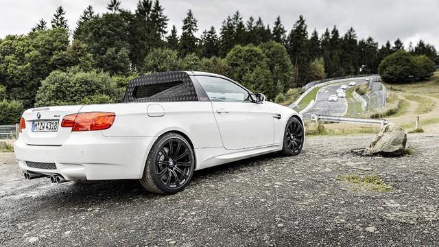 BMW làm bán tải là có thật, thậm chí còn là M3 với tốc độ tối đa 240km/h - Ảnh 1.