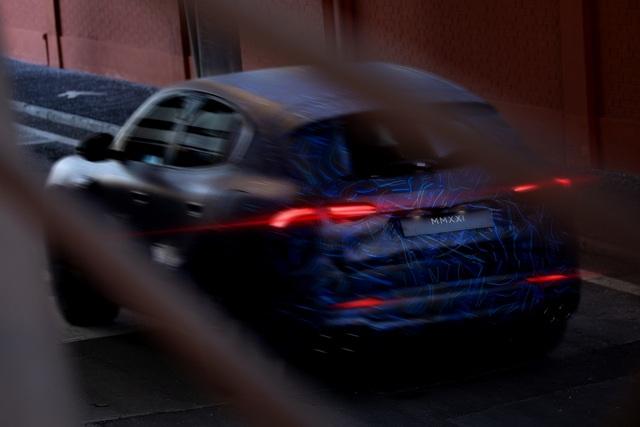 Đây là những điều cần biết về Maserati Grecale sắp ra mắt đối đầu Porsche Macan? - Ảnh 2.