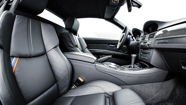 BMW làm bán tải là có thật, thậm chí còn là M3 với tốc độ tối đa 240km/h - Ảnh 4.