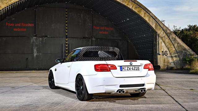 BMW làm bán tải là có thật, thậm chí còn là M3 với tốc độ tối đa 240km/h - Ảnh 5.