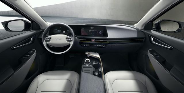 Kia EV6 tăng tốc nhanh hơn siêu xe và 4 điểm nhấn khác cần biết - Ảnh 5.
