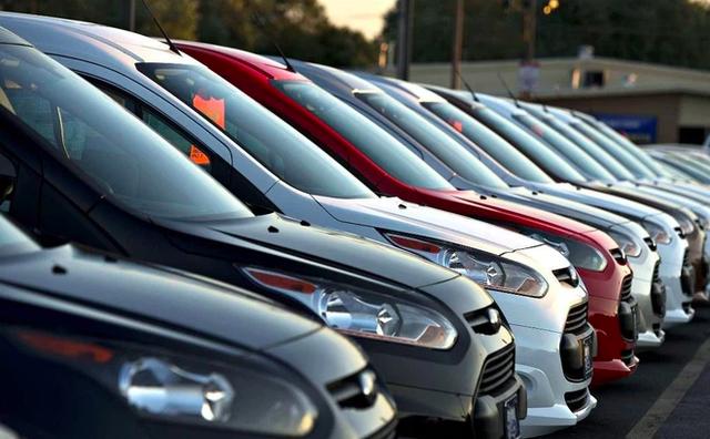 8 triệu chiếc xe ô tô cũ được bán mỗi năm ở Anh: Và đây là 5 lý do tuyệt vời để mua xe cũ thay vì mua xe mới - Ảnh 1.