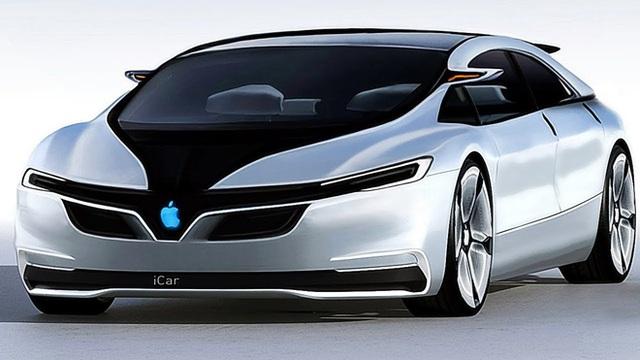 Giàu nhất thế giới, nhưng Apple không tìm được hãng ô tô nào muốn hợp tác với mình - Ảnh 2.