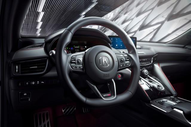 Acura TLX Type S sắp trở lại có giá quy đổi 1,1 tỷ, trang bị động cơ mới đấu BMW 3-Series - Ảnh 4.