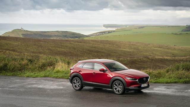 Mazda3 thêm động cơ mới vượt trội hơn về mọi mặt khiến người Việt mong chờ