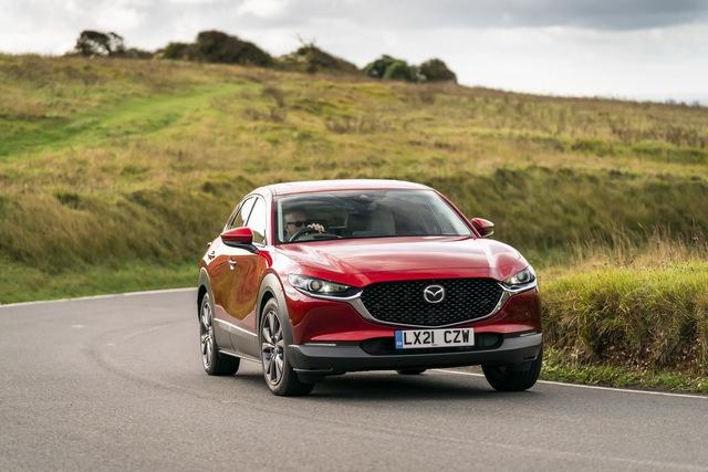 Mazda3 thêm động cơ mới vượt trội hơn về mọi mặt khiến người Việt mong chờ - Ảnh 2.