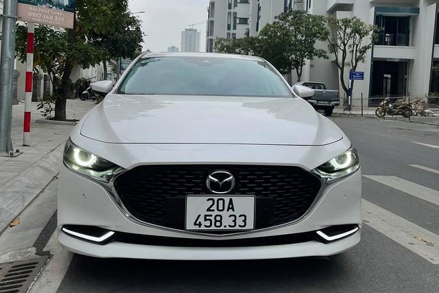 Người dùng đánh giá Mazda3 2020: Trông nữ tính, lái nhẹ nhàng nhưng phải rón rén hơn vì điều này - Ảnh 2.
