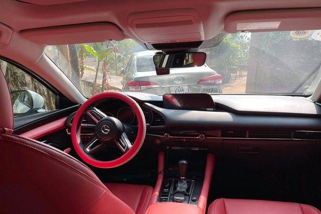 Người dùng đánh giá Mazda3 2020: Trông nữ tính, lái nhẹ nhàng nhưng phải rón rén hơn vì điều này - Ảnh 5.