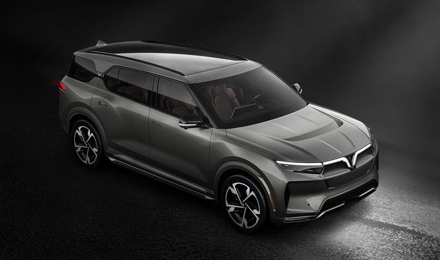 Bóc tách công nghệ tự lái trên 3 xe VinFast mới sắp bán tại Việt Nam: 30 tính năng xếp thành 7 nhóm, có thể thả tay không cần lái - Ảnh 4.