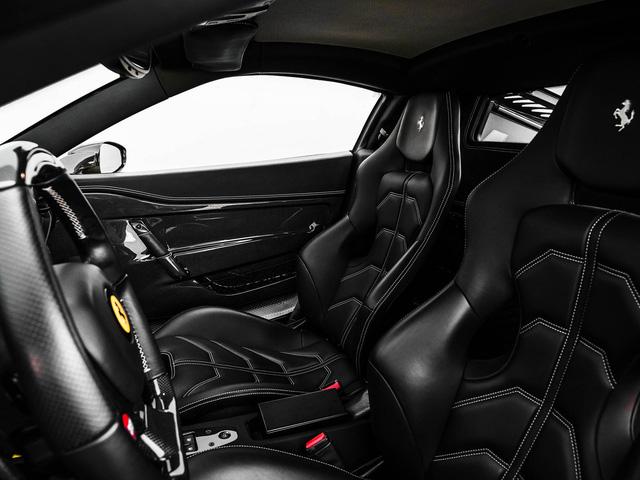 Các công nghệ hỗ trợ người lái và hệ thống an toàn hiện đại trên ô tô - Ảnh 4.