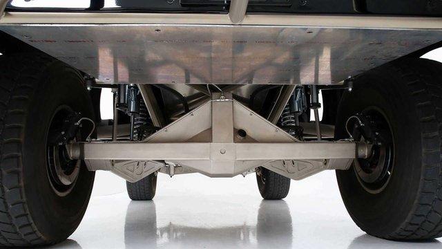 Ford Ranger độ khét nhất thế giới: Chi phí 8 tỷ đồng, gần 5 năm hoàn thiện, cân mọi địa hình - Ảnh 5.