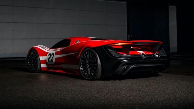 Porsche trì hoãn siêu xe mới tới 2025 vì những lý do này - Ảnh 1.