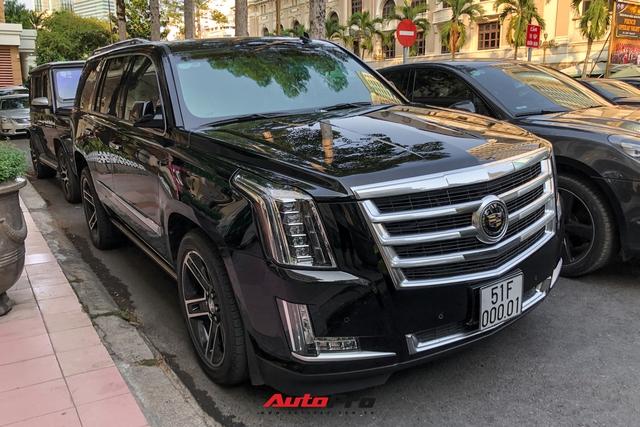 Đại gia lan đột biến hội ngộ siêu xe cuối tuần tại Sài Gòn, hai chiếc gây ấn tượng với ngoại thất nổi bật - Ảnh 9.