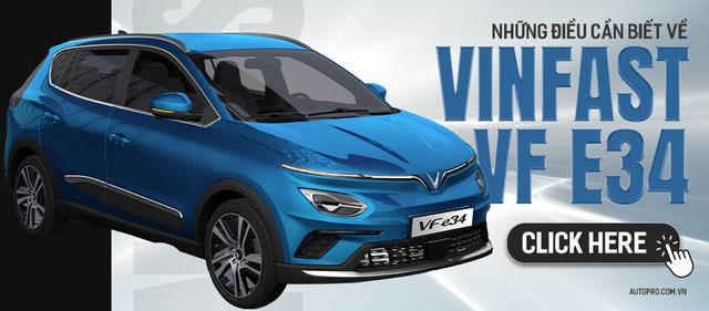 Làm sao mua được VinFast VF e34 giá 560 triệu và có áp dụng voucher Vinhomes được không? - Ảnh 6.