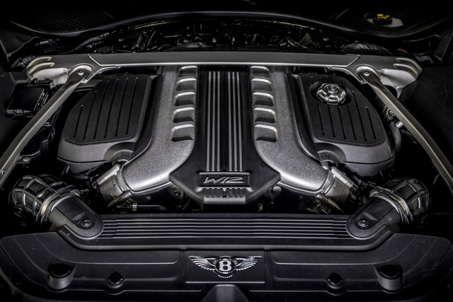Ra mắt Bentley Continental GT Speed đời mới - Xe vận hành đỉnh nhất của Bentley, giá quy đổi từ 6,4 tỷ - Ảnh 3.