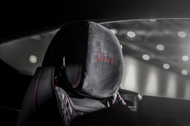 Ra mắt Bentley Continental GT Speed đời mới - Xe vận hành đỉnh nhất của Bentley, giá quy đổi từ 6,4 tỷ - Ảnh 9.