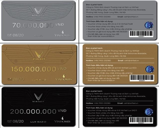 Làm sao mua được VinFast VF e34 giá 560 triệu và có áp dụng voucher Vinhomes được không? - Ảnh 4.
