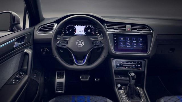 Volkswagen Tiguan Allspace facelift lộ mặt sớm, hứa hẹn có mặt tại Việt Nam từ cuối năm - Ảnh 3.