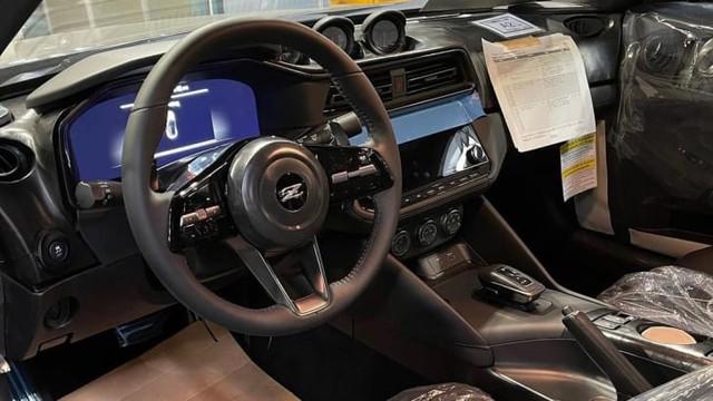 Nissan 400Z có thể chốt giá rẻ bất ngờ, đồn đoán quy đổi chỉ từ 807 triệu đồng - Ảnh 4.