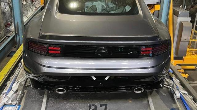 Nissan 400Z có thể chốt giá rẻ bất ngờ, đồn đoán quy đổi chỉ từ 807 triệu đồng - Ảnh 1.