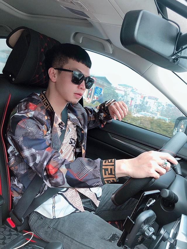 Chán Matiz cũ, nam MC Hà Nội mua trả góp Mazda CX-5 tâm sự: Xe này cách âm tốt, nhưng nếu có cơ hội tôi sẽ mua xe đầm chắc hơn - Ảnh 3.