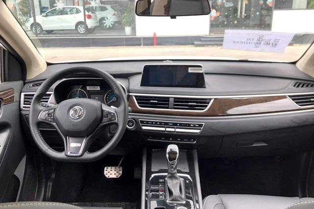 Bộ đôi SUV 7 chỗ lạ âm thầm bán tại Việt Nam: Giá từ dưới 500 triệu, nhập Indonesia, lớn hơn Honda CR-V - Ảnh 6.