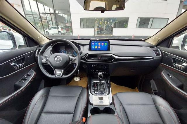 Bộ đôi SUV 7 chỗ lạ âm thầm bán tại Việt Nam: Giá từ dưới 500 triệu, nhập Indonesia, lớn hơn Honda CR-V - Ảnh 3.