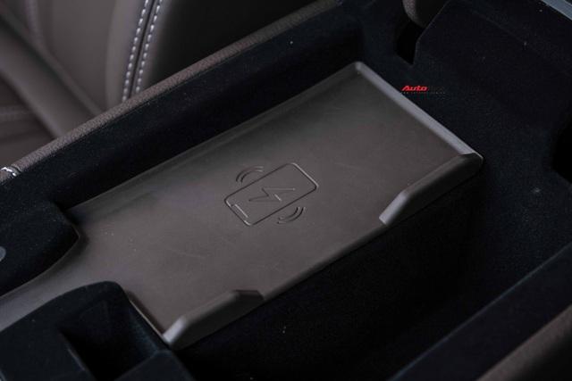 Vừa mua VinFast Lux A2.0 bản full còn chưa đăng ký đã vội lên SA2.0, chủ xe nhượng lại giá 950 triệu đồng - Ảnh 7.