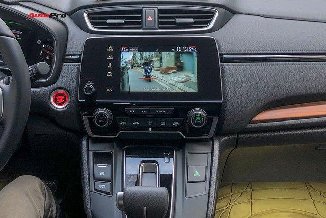 Chê Mazda CX-5 chòng chành, người dùng chọn Honda CR-V vì lái hay nhưng còn nhiều yếu điểm cần lập tức khắc phục - Ảnh 9.