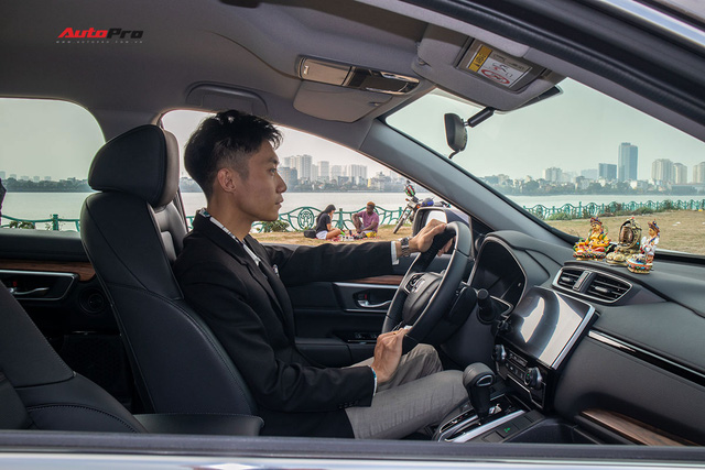 Chê Mazda CX-5 chòng chành, người dùng chọn Honda CR-V vì lái hay nhưng còn nhiều yếu điểm cần lập tức khắc phục - Ảnh 8.