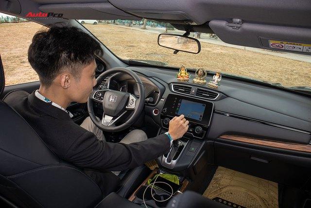 Chê Mazda CX-5 chòng chành, người dùng chọn Honda CR-V vì lái hay nhưng còn nhiều yếu điểm cần lập tức khắc phục - Ảnh 7.