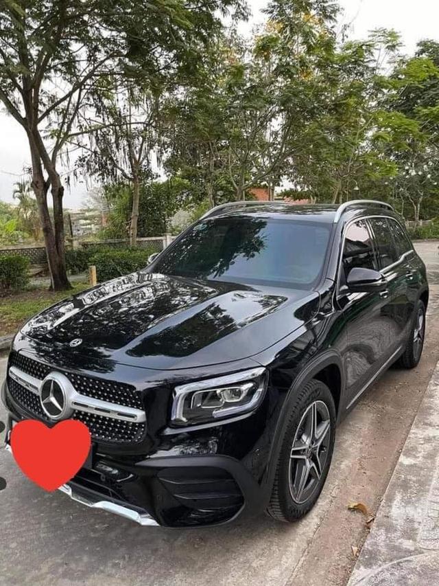 Xe mới khan hàng, đại gia Việt bất ngờ bán lại Mercedes-Benz GLB 200 chỉ sau 4.000km trải nghiệm - Ảnh 1.